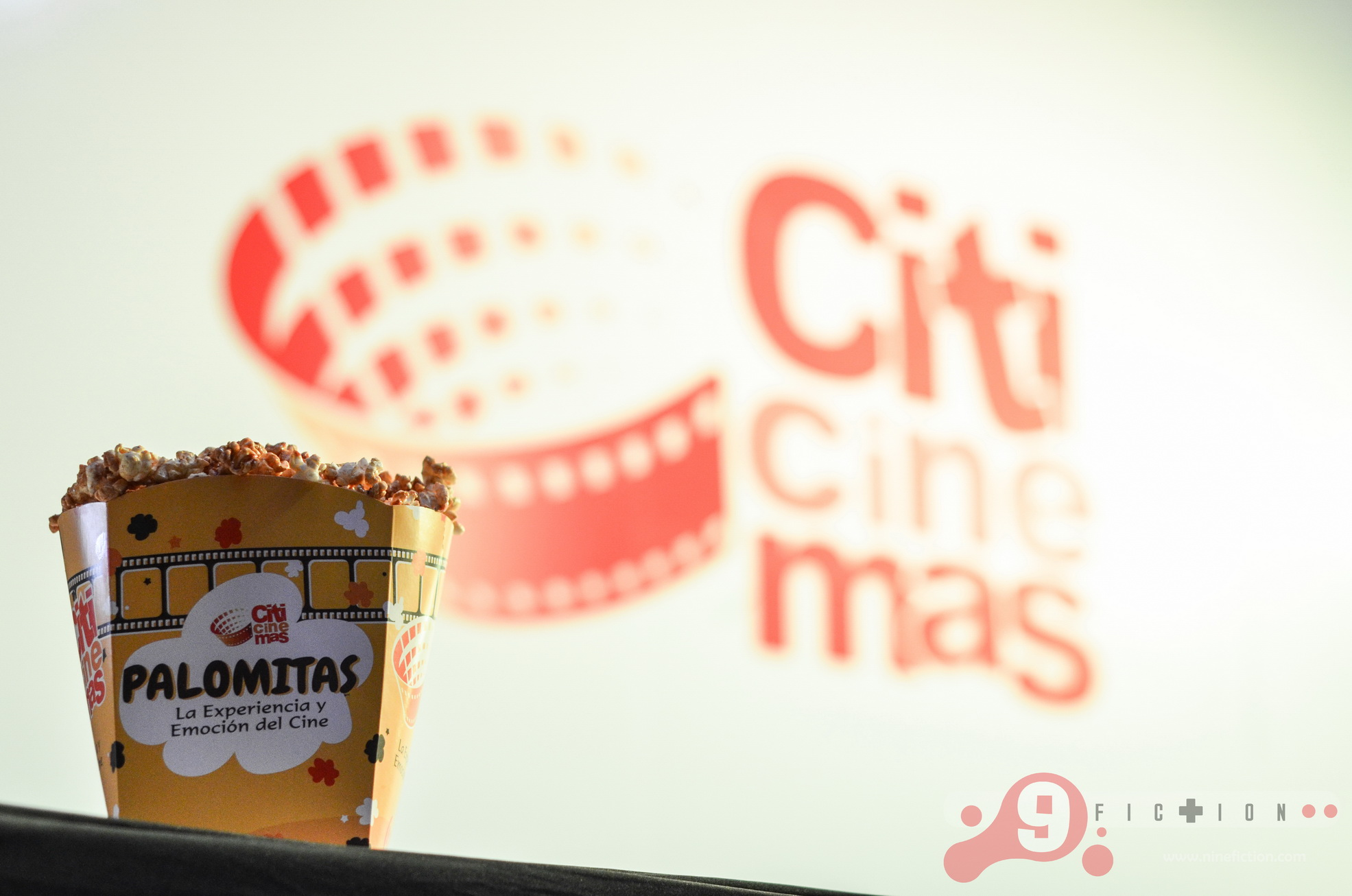 25 CitiCinema - 2018 - Guadalajara - Foto Salvador Tabares - Nine Fiction