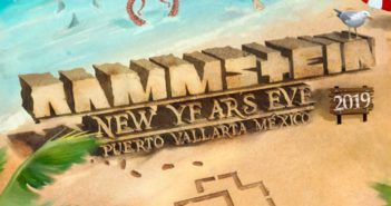 Rammsteing mexico puerto vallarta - nine fiction