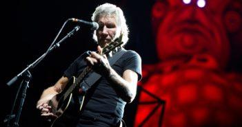 Roger Waters 2018 Guadalajara 2