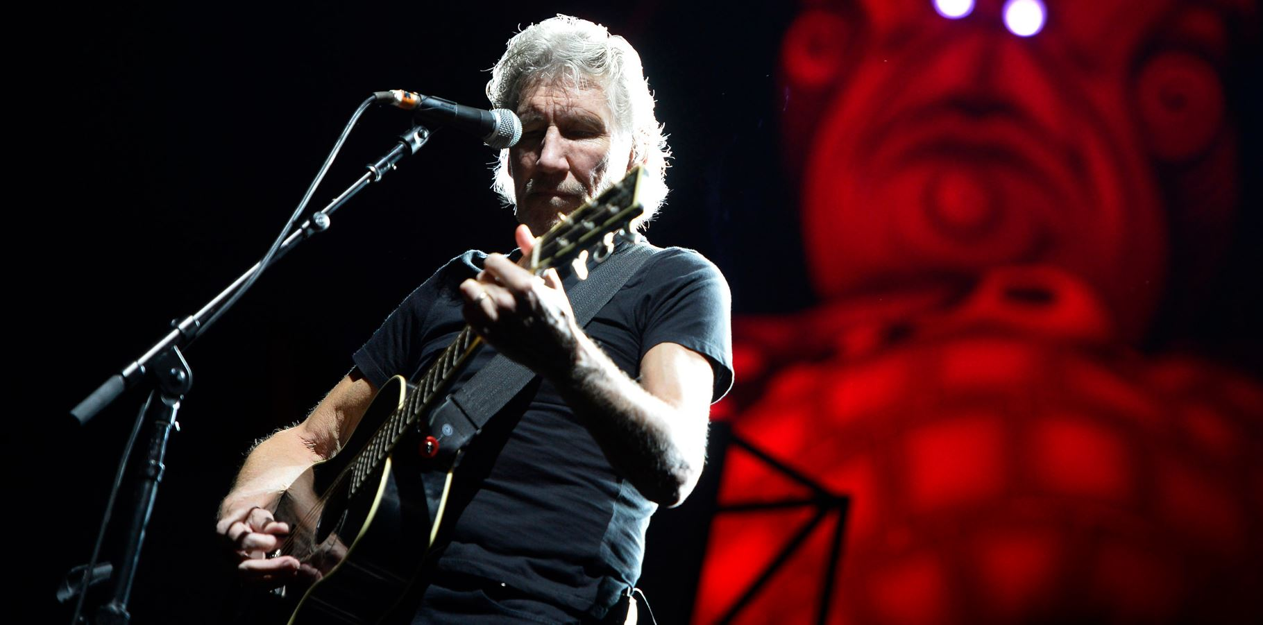 Roger Waters 2018 Guadalajara 2