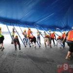 Carpa - LUZIA - Cirque Du Soleil - GDL- Foto Salvador Tabares - Nine Fiction 023