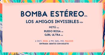 Epicentro 2018 - Guadalajara