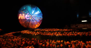 002 LUZIA Cirque du Soleil 2018 - Guadalajara - Foto Salvador Tabares -Nine Fiction