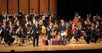 02 Premio Nacional de Composicion Orquetal - Foto Salvador Tabares - Nine Fiction