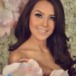 Miss Ixtlaguacan DLM - Tania Morales