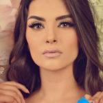 Miss Zapopan - Maria Vargas