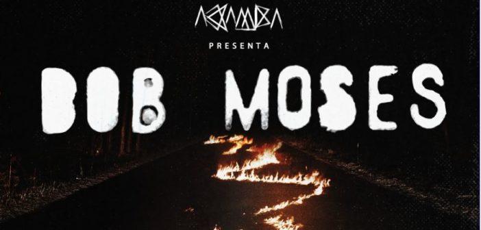 "Festival Akamba prende ""la mecha"" con Bob Moses"