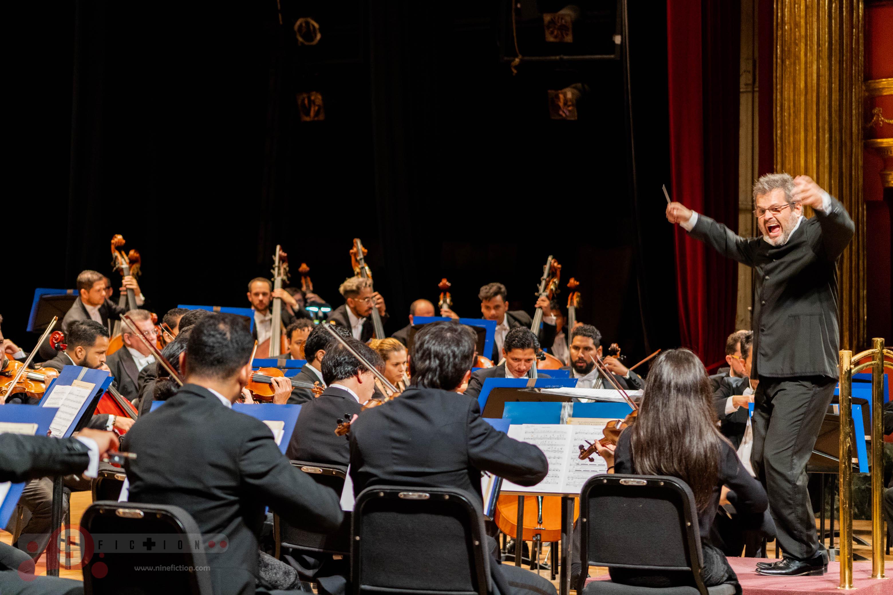 Filarmonica de Jalisco EL MOLDAVA - Foto Alejandro Guerrero - Nine Fiction 019