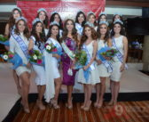 Miss Jalisco celebra la final en Mazamitla