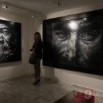 Galeria (Los Colores de mis Sombras) Karla de Lara - CONTRASTE4 - Foto Alejandro Monrroy - Nine Fiction 09