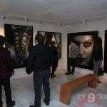 Galeria (Los Colores de mis Sombras) Karla de Lara - CONTRASTE4 - Foto Alejandro Monrroy - Nine Fiction 13
