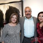 Galeria (Los Colores de mis Sombras) Karla de Lara - CONTRASTE4 - Foto Alejandro Monrroy - Nine Fiction 27