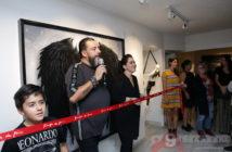 Galeria (Los Colores de mis Sombras) Karla de Lara - CONTRASTE4 - Foto Alejandro Monrroy - Nine Fiction 30