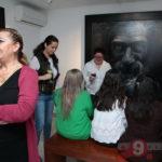 Galeria (Los Colores de mis Sombras) Karla de Lara - CONTRASTE4 - Foto Alejandro Monrroy - Nine Fiction 38