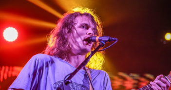 King Gizzard & The Lizard Wizard - Foto Salvador Tabares - Nine Fiction 025