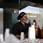 Día de Muertos - Tequila Cuervo Express - Foto Salvador Tabares 010