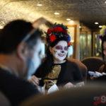 Día de Muertos - Tequila Cuervo Express - Foto Salvador Tabares 041