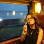 Día de Muertos - Tequila Cuervo Express - Foto Salvador Tabares 085