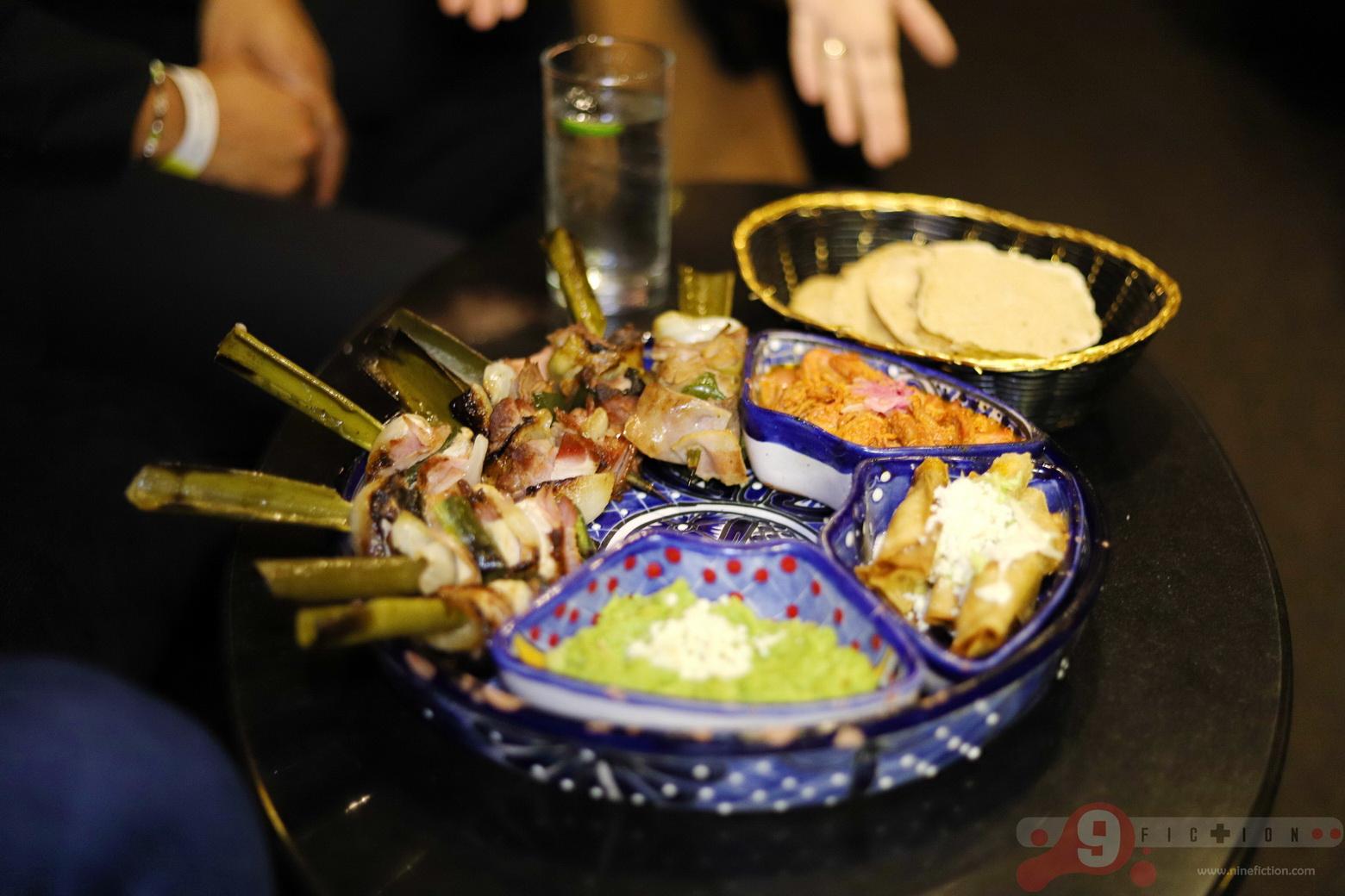 Día de Muertos - Tequila Cuervo Express - Foto Salvador Tabares 112