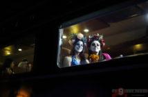 Día de Muertos - Tequila Cuervo Express - Foto Salvador Tabares 114