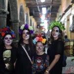 Día de Muertos - Tequila Cuervo Express - Foto Salvador Tabares 141