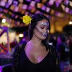 Día de Muertos - Tequila Cuervo Express - Foto Salvador Tabares 149