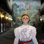 Día de Muertos - Tequila Cuervo Express - Foto Salvador Tabares 157