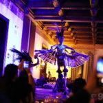 Día de Muertos - Tequila Cuervo Express - Foto Salvador Tabares 213