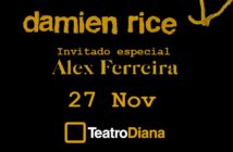 Damien Rice - 27 de noviembre guadalajara - ninefiction