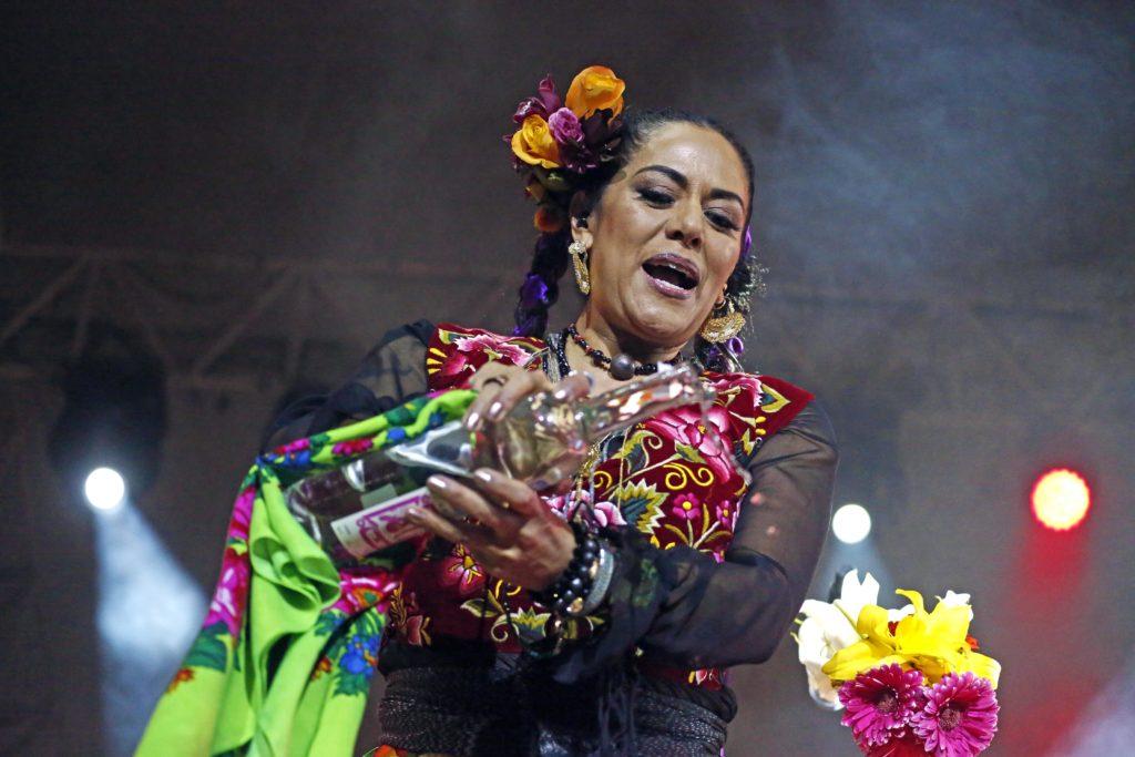 Lags Fotograma_Lila Downs_Nine Fiction