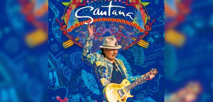 Carlos Santana regresa a Guadalajara en el 2019