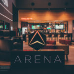 Arena The Place to Play Nine Fiction Alejandro Guerrero
