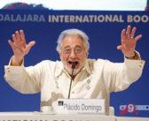 Manuel Rajá y Plácido Domingo reivindican la zarzuela