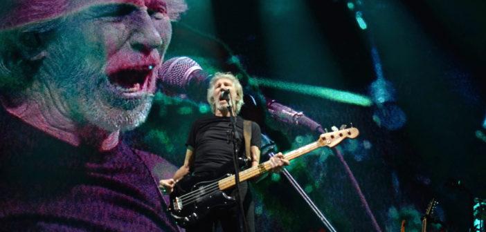 Roger Waters, una luz en la pandemia