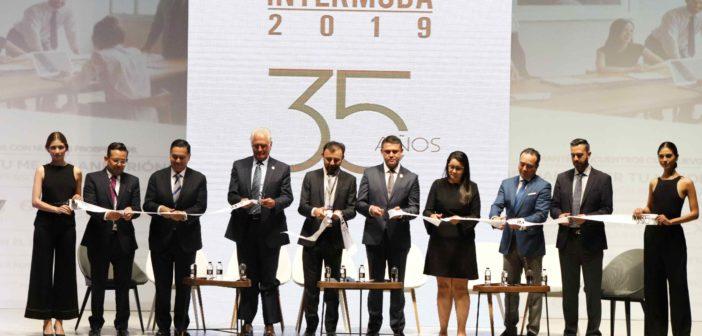 Intermoda Arriba a sus 70 Ediciones de Vida