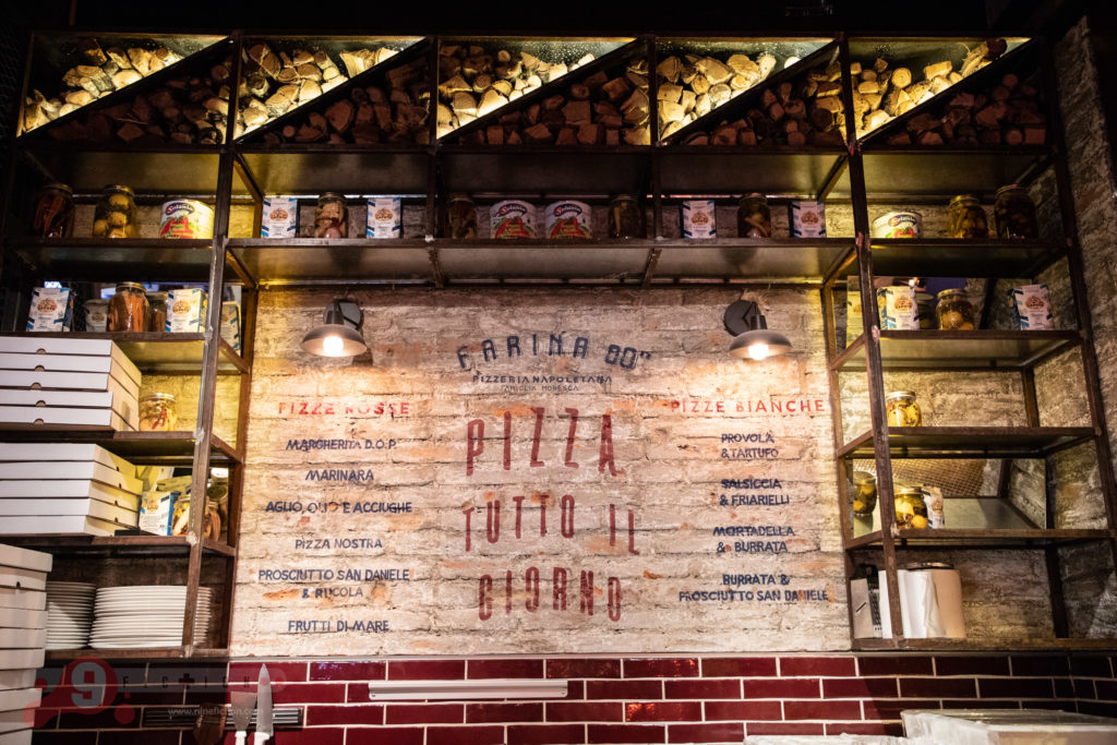 Pizzeria Napolitane Mercado Andares Nine Fiction Alejandro Guerrero-11