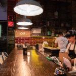 Pizzeria Napolitane Mercado Andares Nine Fiction Alejandro Guerrero-12