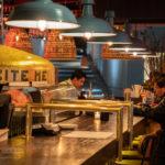 Pizzeria Napolitane Mercado Andares Nine Fiction Alejandro Guerrero-13