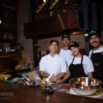 Pizzeria Napolitane Mercado Andares Nine Fiction Alejandro Guerrero-20