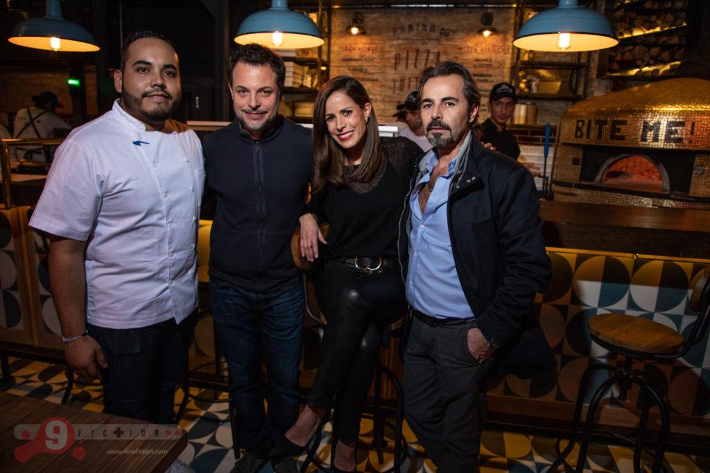 Pizzeria Napolitane Mercado Andares Nine Fiction Alejandro Guerrero-25