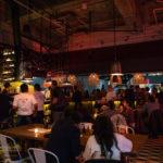 Pizzeria Napolitane Mercado Andares Nine Fiction Alejandro Guerrero-26