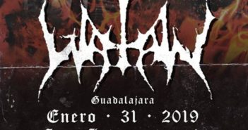 watain - gdl 2