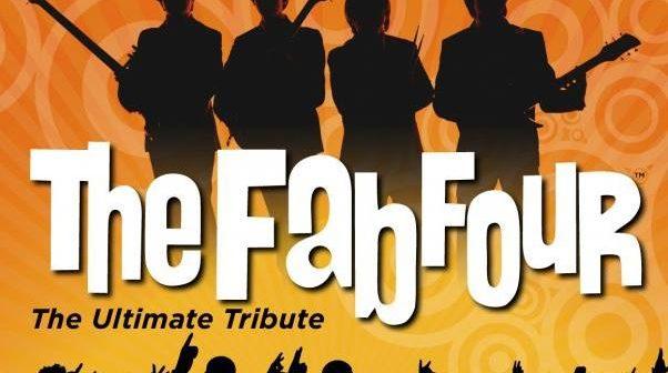 Una noche con Los Cuatro Fantásticos