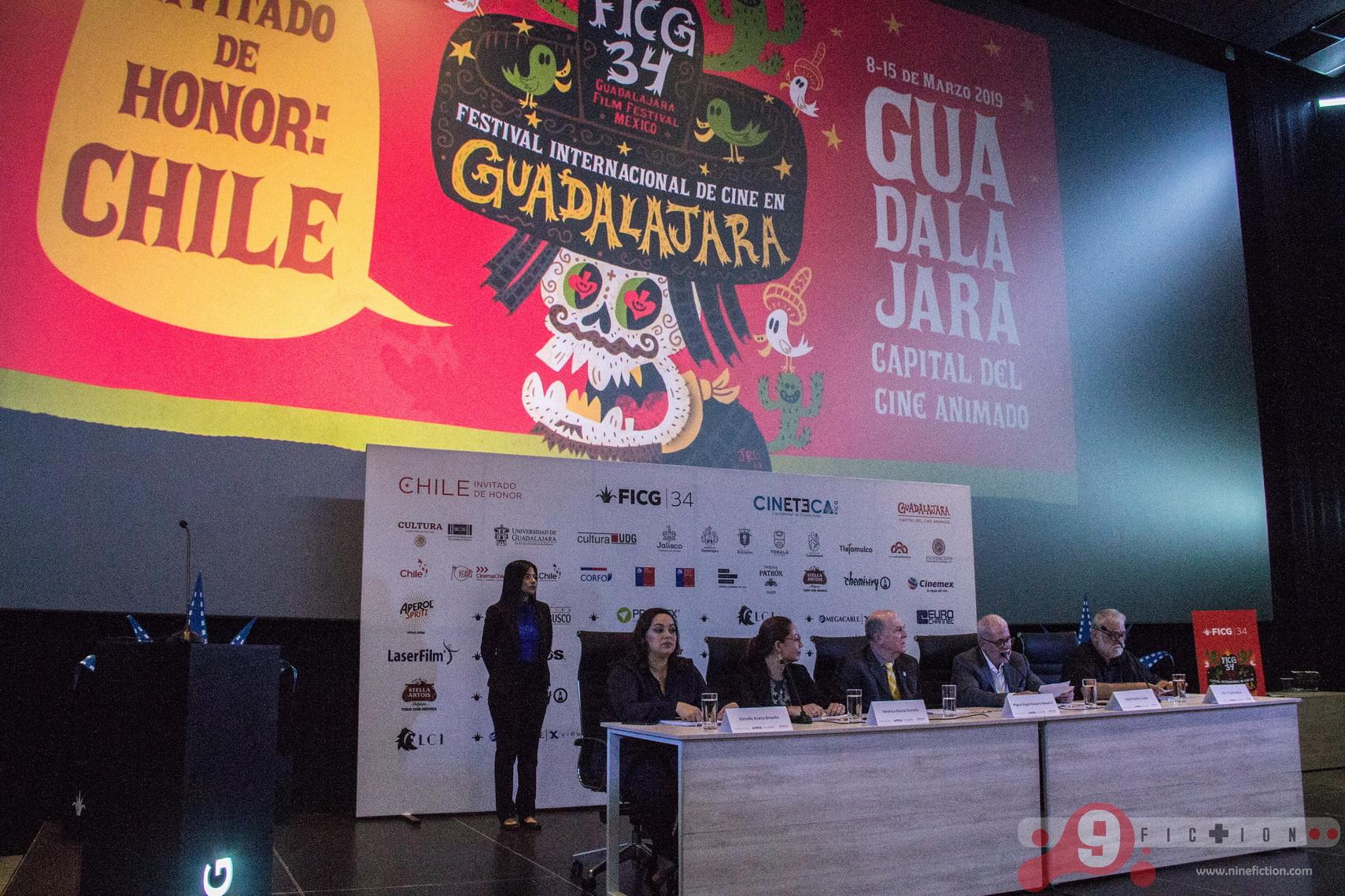 CINETECA - Fastival de Cine - Prensa - Salvador Tabares 001