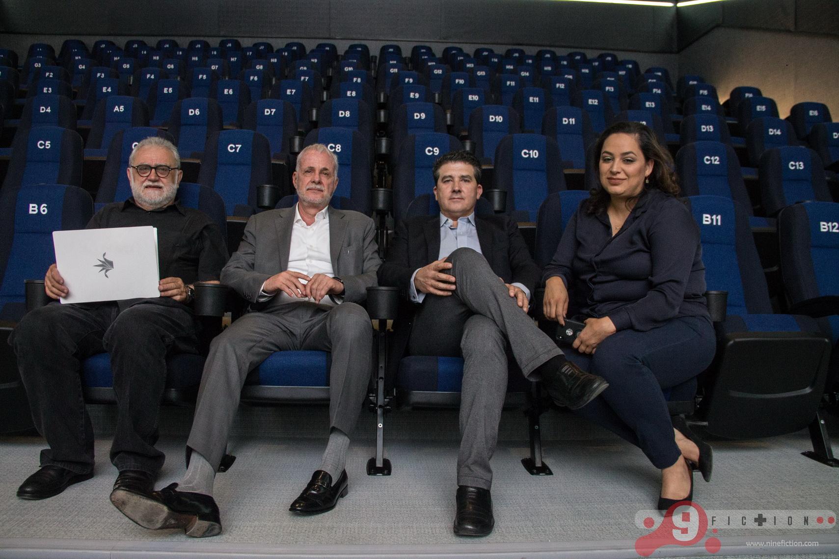 CINETECA - Fastival de Cine - Prensa - Salvador Tabares 002