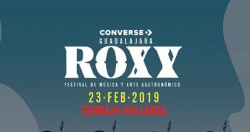 Roxy Fest 2019 - Nine Fiction