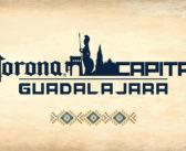 De nuevo Guadalajara es CAPITAL