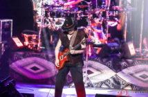 Carlos Santana 2019 - Guadalajara - foto Salvador Tabares - Nine Fiction 56