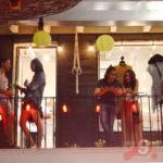 UKE MOCHI y Darfeeling - Guadalajara - Foto Salvado Tabares - Nine Fiction 13
