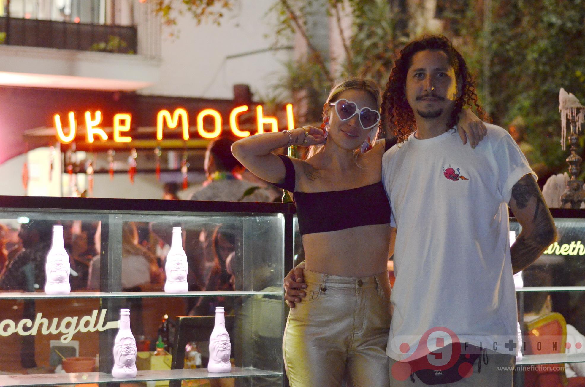 UKE MOCHI y Darfeeling - Guadalajara - Foto Salvado Tabares - Nine Fiction 19